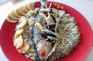 h02h29 310x205 - طرز تهیه ی سبزی پلو با ماهی