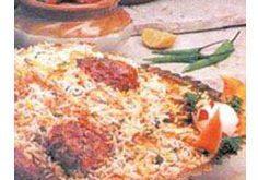 havijpolo gosht 236x165 - طرز تهیه ی هویج پلو با گوشت