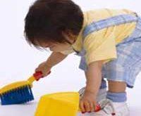 ra4 2427 200x165 - تقویت مسئولیت پذیری در کودکان