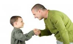 ra4 4303 - رعایت احترام  کودکان
