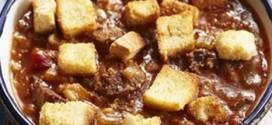 طرز تهیه ی خورشت با گوشت بره