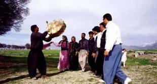 en1532 310x165 - مراسم ازدواج در کرمانشاه