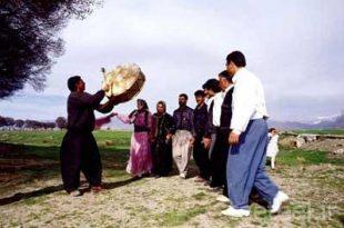 en1532 310x205 - مراسم ازدواج در کرمانشاه
