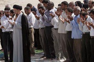 en5609 310x205 - مراسم قبله دعا