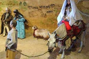 en991 310x205 - مراسم عروسی در روستاهای لرستان