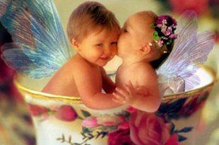 farhang44 310x205 - آیین تولد کودک در میان مردم کرد