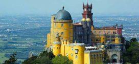 کاخ دا پنا در پرتغال – معرفی کاخ پنا