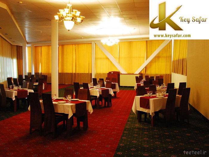 آستریون پالاس - هتل آستریون پالاس asterion Palace تفلیس گرجستان