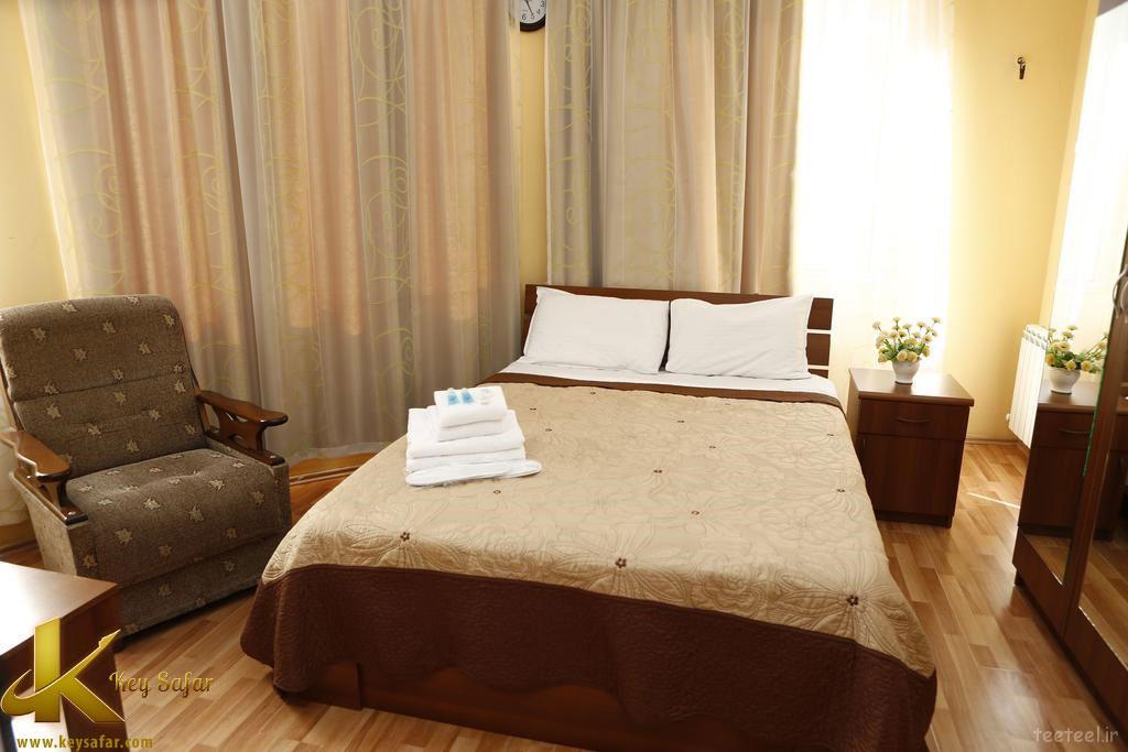 هتل ریو در تفلیس گرجستانچ