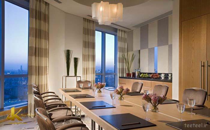 هتل سوئیس تل راهنمای داخلی هتل سوئیس تل