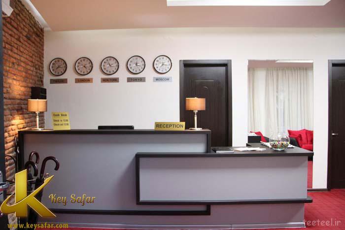 هتل شاین Shine