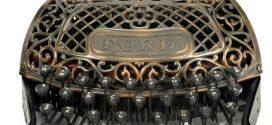 ماشین تایپ | تاریخچه ماشین تحریر