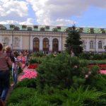 طبیعتی جادویی در دل مسکو
