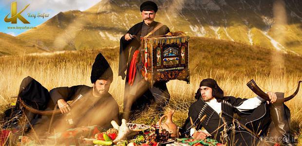 فرهنگ گرجستان