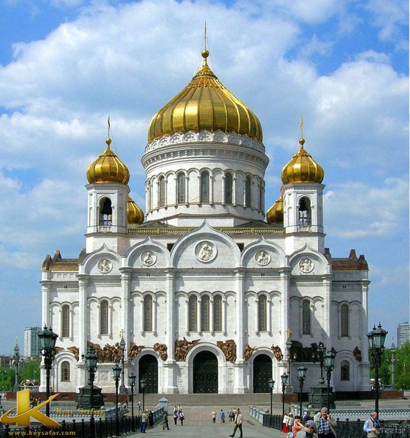 مذهب مردم روسیه چیست