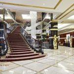 مکانات هتل لوته