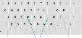 روش یادگیری تایپ تند | آموزشگاه انلاین تایپ ده انگشتی