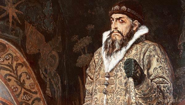 تاریخ روسیه در 1548