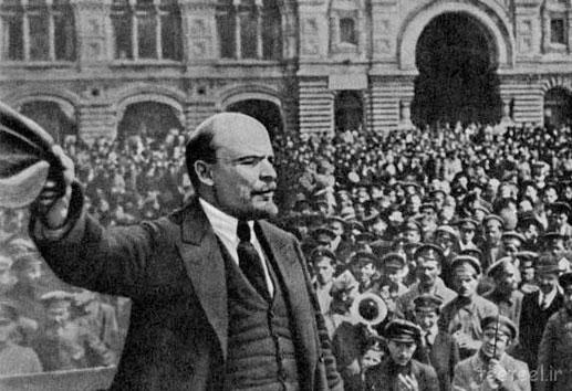 سال ۱۹۱۷ میلادی تاریخ روسیه