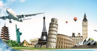 طراحی سایت آژانس مسافرتیخوب