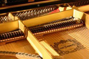 کوک کردن پیانوخوب