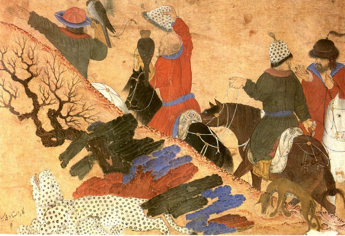ابراهیم موصلی