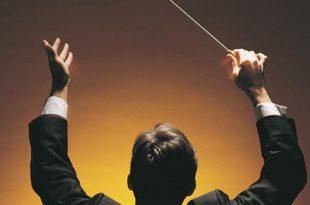 ارکستر 310x205 - آموزش ابتدایی رهبری ارکستر - رهبری گروه موسیقی
